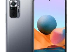 Redmi Note 10 Pro – 6.67″ – 128GB ROM – 6GB RAM – Dual Sim – 4G LTE – 5020mAh – Fingerprint – Gray. Xiaomi Redmi Note 10 Pro – 6.67″ – 128GB ROM – 6GB RAM – Dual Sim – 4G LTE – 5020mAh – Fingerprint – Gray