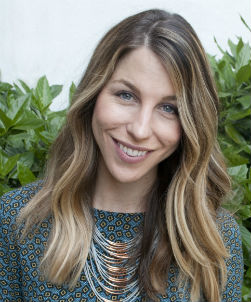 Stephanie Child, Ph.D.
