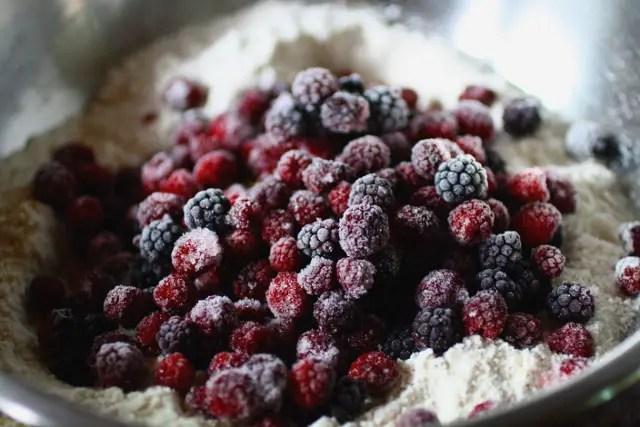 magdalenas de moras, como hacer cupcakes de mora, cupcakes, postre