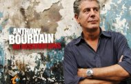 Anthony Bourdain's & Chip's 13 Places to Eat Before You Die