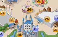 Disney World Map & Guides for iPhone