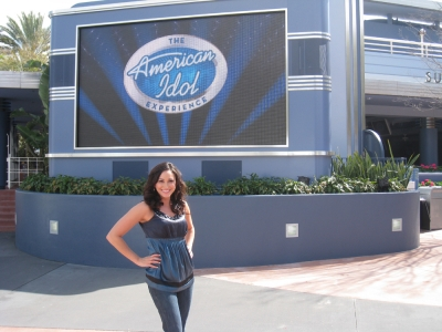 Disney's 'American Idol Experience' gets high marks for fun