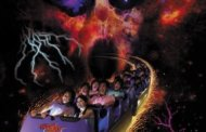 Disneyland unveils Halloween theme for Space Mountain