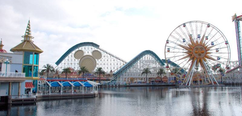 Disney's California Adventure – BIG changes are coming
