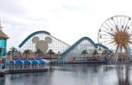 Disney's California Adventure Park- Expansion Video