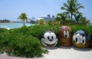 Disney unveils Castaway Cay additions