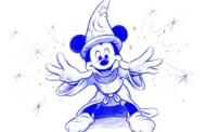 D23 Expo Walt Disney Studios Theater Program of Events