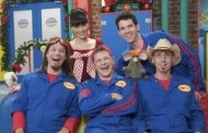 Disney's Imagination Movers & Where is Warehouse Mouse?