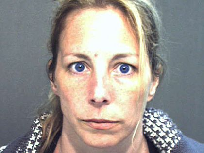 Philly Mom In Disney World – Kidnap Hoax Gets 9 to 23 Months