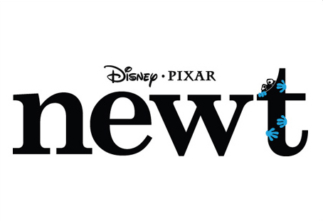 Disney Pixar's Newt Movie Pushed Back to 2012