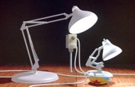 Luxo sues over sale of Luxo Jr. lamp with 'Up' Blu-ray disc
