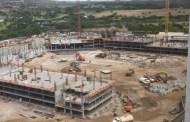 Construction of Disney's Hawaii Resort Photos