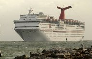 Disney cruise ship comes to rescue after Carnival passenger goes overboard