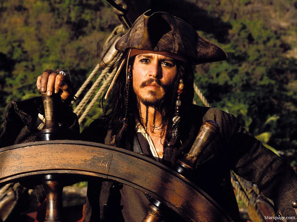 Is Johnny Depp leaving Pirates of the Caribbean?