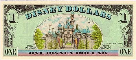 Show me the money – Disney World employees to get raise