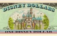 Show me the money - Disney World employees to get raise