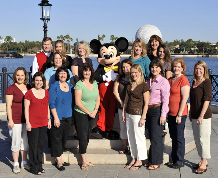 Disney Moms Panel Offers Top Valuable Tips