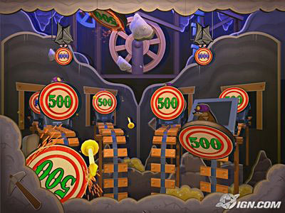 Toy Story Mania Game Review