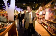 Disney's Retail Plan Is a Theme Park in Its Stores