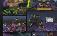 Disney Pic of the Day - Epic Mickey Screen Captures