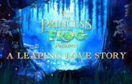 The Princess & the Frog -