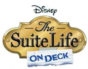 Disney sweet on 'Suite Life'