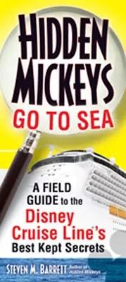 Hidden Mickeys Take to the High Seas