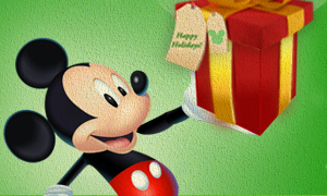 For our Canadian friends – Walt Disney World Resort Discounts on Room Packages