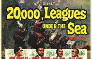 Captain Nemo: 20,000 Leagues Under the Sea goes down the drain