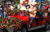 Phineas and Ferb drop by Disneyland
