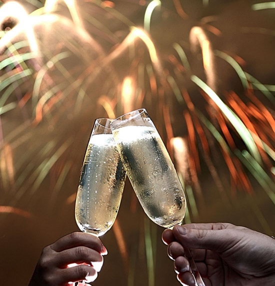 Best Places to Ring in the New Year at Walt Disney World