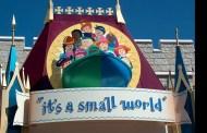 Sylvania Sponsors Disney's 'Small World'