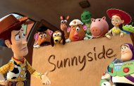 Disney Pic of the Day - New Toy Story 3 Photo