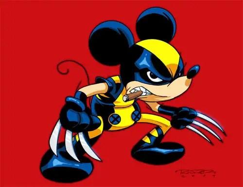 Marvel Sets Date for Disney Vote