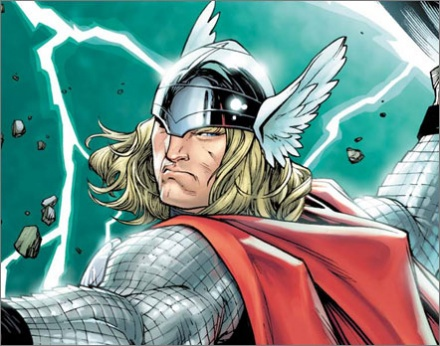 'Thor' moves up release date while 'Spider-Man 4' stalls
