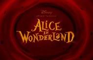 Alice in Wonderland: Soundtrack Updates & New Picture
