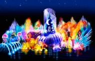 World of Color — Behind the H2O — The Journey Begins
