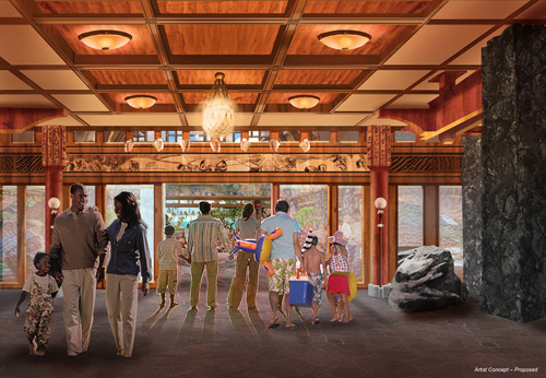 Aulani! Disney's New Destination Resort in Hawaii – with Bonus video