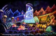 Disney may distribute tickets for 'World of Color' water show