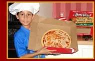 2010 Pizza Creations Recipe Contest & win a trip to Disneyworld