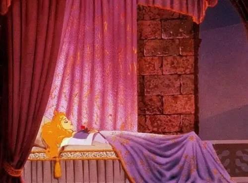 Tim Burton to Remake Disney's Sleeping Beauty?