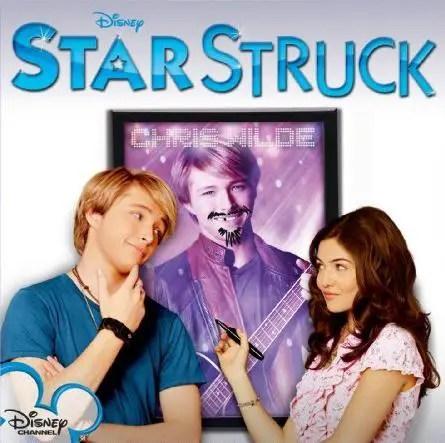 Anna Margaret – Something About The Sunshine – StarStruck Soundtrack