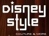 New Disney Style Line