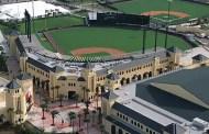 Atlanta Braves Spring Training Returns to Disneyworld