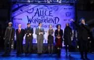 Alice in Wonderland Ultimate Fan Event Interviews & More!