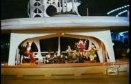 Classic Disney - Groovin' at Disneyland's Tomorrowland Bandstand, 1968