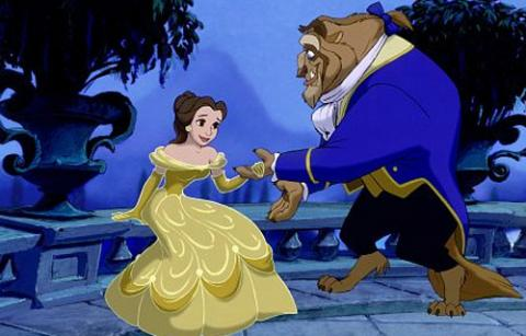 Beauty and the Beast in 3D on hold till 2011