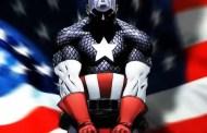 Disney/Marvel The First Avenger: Captain America Leading Role