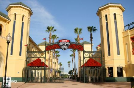 ESPN Wide World of Sports Complex Grand Opening Articles & Videos
