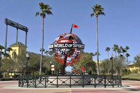 ESPN Wide World of Sports Complex Relaunch